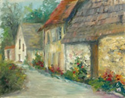 monets toolshed